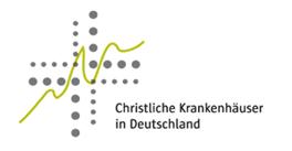 Christliche Krankenhäuser in Deutschland